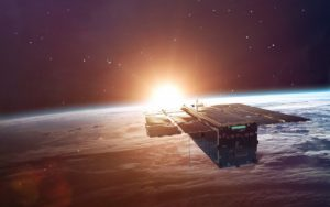 kepler to co develop third satellite with uk s satellite applications catapult