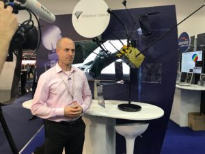 maxar moves to capture satellite servicing business in u k europe