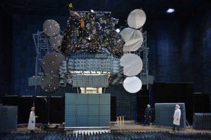 Maxar Technologies Telstar 19 Vantage