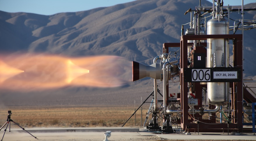 Boeing Commercial Crew Pad Abort Test On Hold