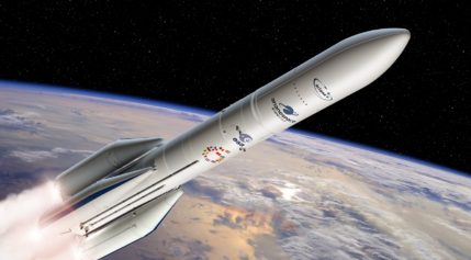 Ariane 64 ESA