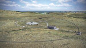u k selects scottish spaceport site
