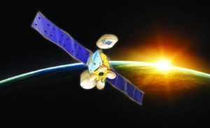 ssl s amos 8 contract in doubt as maxar eyes a geo exit