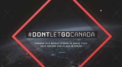 Don't Let Go Canada