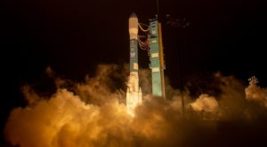 final delta 2 launches icesat 2