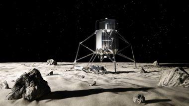 ispace lander