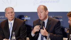 airbus forecasts 15 to 18 commercial geo orders as new annual norm