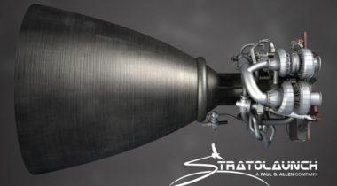 Stratolaunch PGA engine