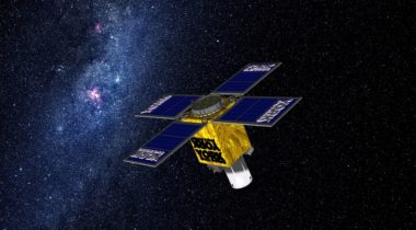 York smallsat