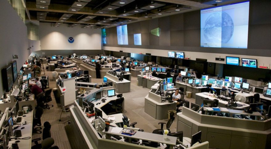 Air Force Rapid Capabilities Office awards contract to Sierra Nevada for  weather satellite - SpaceNews com