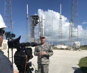 45th space wing gears up for surge in launch activity