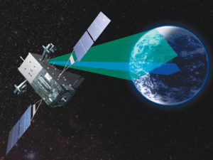 Lockheed Martin selects payload providers for next-generation missile warning satellites