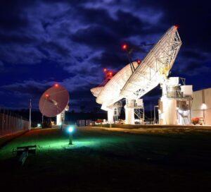 FIRST UP Satcom | Telstra stirs NBN privatization talk • Mynaric lands supplier deal with constellation venture