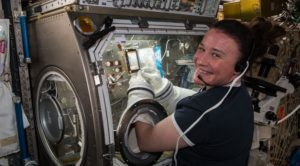 soyuz failure to affect iss utilization