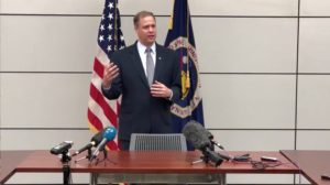 bridenstine confident soyuz launches will resume on schedule