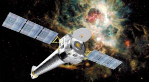 nasa addressing problems with hubble and chandra space telescopes