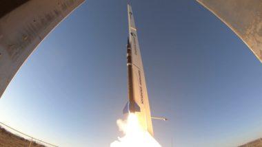 SpaceLoft UP Aerospace