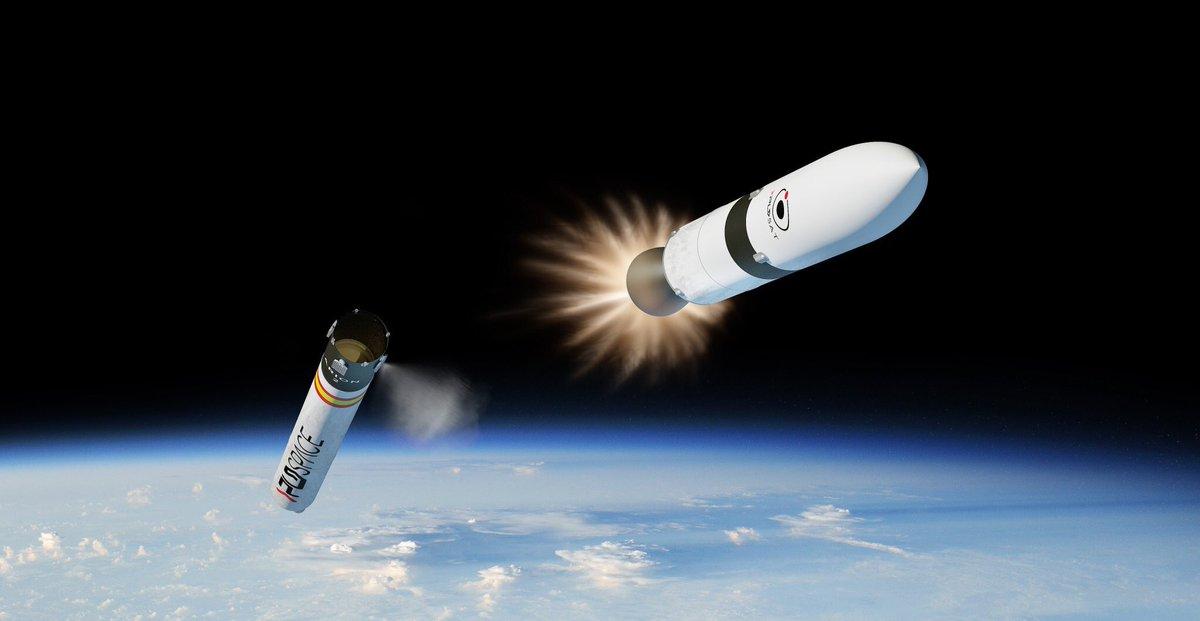 PLD Space Miura 5