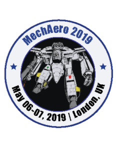 Mechaero2019 logo