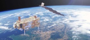first up satcom argos constellation completed s7 group wants reusable launcher getsat releases new antenna