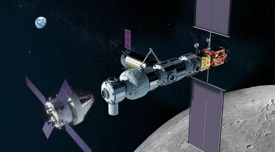 Casa Branca quer US$ 1,6 bilhão para a NASA acelerar o retorno do astronauta à Lua