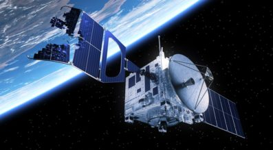 Just because Russia and China are building ASAT weapons does not mean ASAT weapons should be the cornerstone of America's response. Credit: iStock photo illustration