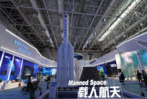 china developing new launch vehicle for human spaceflight future moon missions