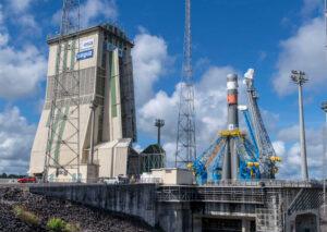 11-2-2018 VS19 Arianespace Soyuz