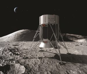 draper developing technologies for lunar landings