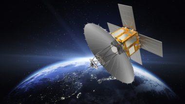 Thales Alenia Space SAR South Korea