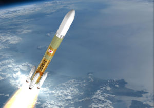 Inmarsat books Japanese H3 rocket's first commercial launch