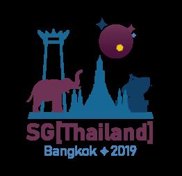 SG[Thailand] logo