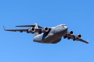 aircraft-sponsored