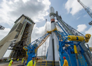 Arianespace targets 12