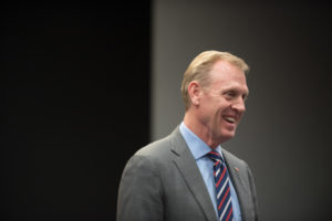 Acting Secretary of Defense Patrick Shanahan. Credit: DoD