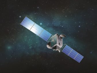 BSAT-4b was SSL's only large GEO comsat order of 2018 after Spacecom terminated an Amos-8 contract. Credit: Maxar Technologies' SSL