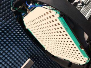 Wyler antenna Wafer