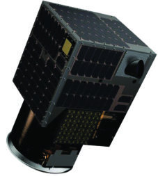 Satellogic satellite