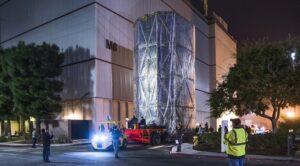 NASA minimizes threat of JWST
