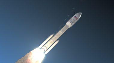 Northrop Grumman OmegA rocket