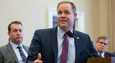 Bridenstine House appropriations hearing
