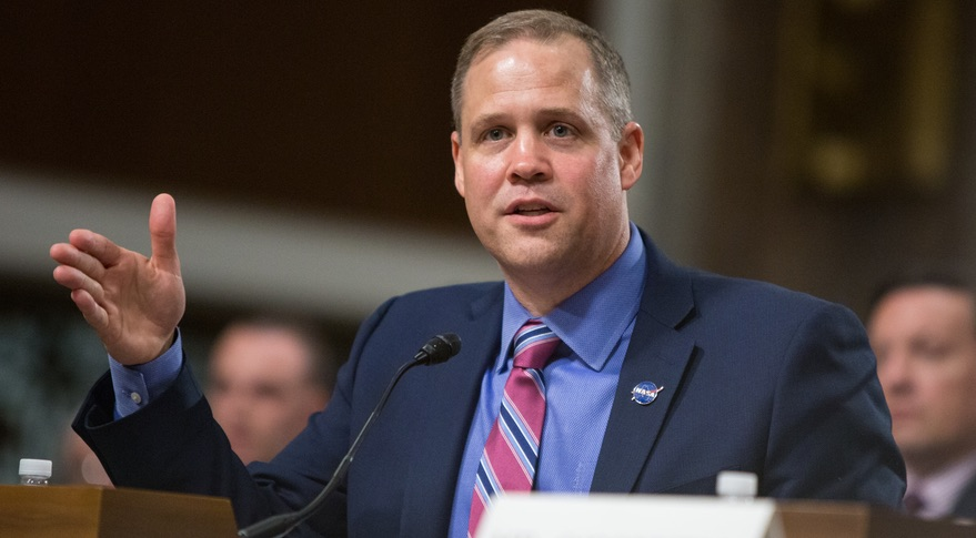Bridenstine Senate March 13 2019