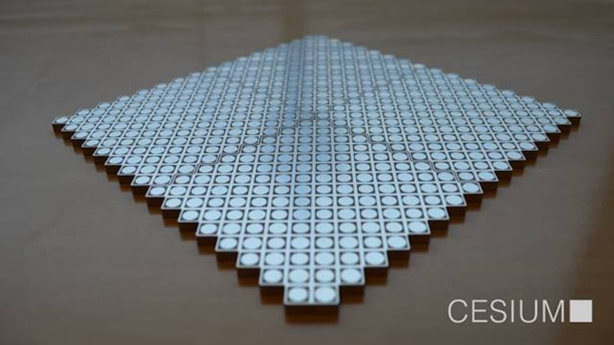 Cesium Astro