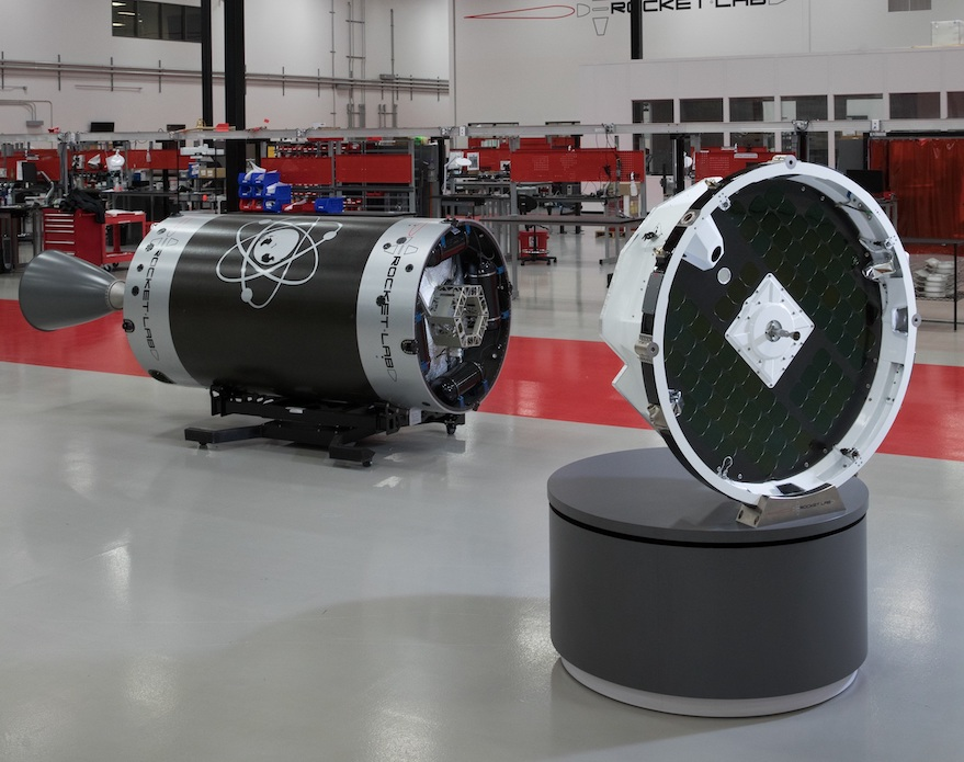 Rocket Lab turns attention to satellite efforts