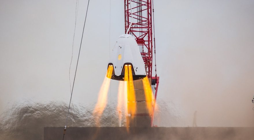 Serious incident: SpaceX, NASA tight-lipped on cause of crew capsule incident
