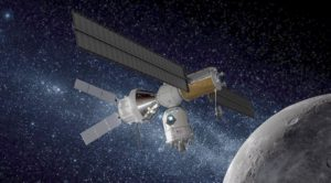 industry wants nasa to move ahead quickly on gateway module