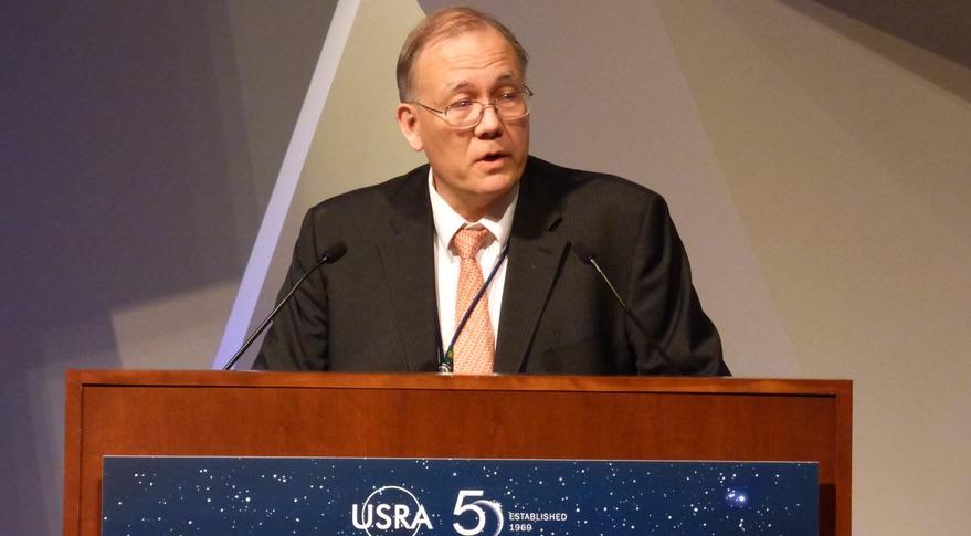 Pace USRA speech
