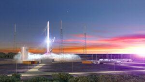 Relativity Terran 1 launch Cape Canaveral
