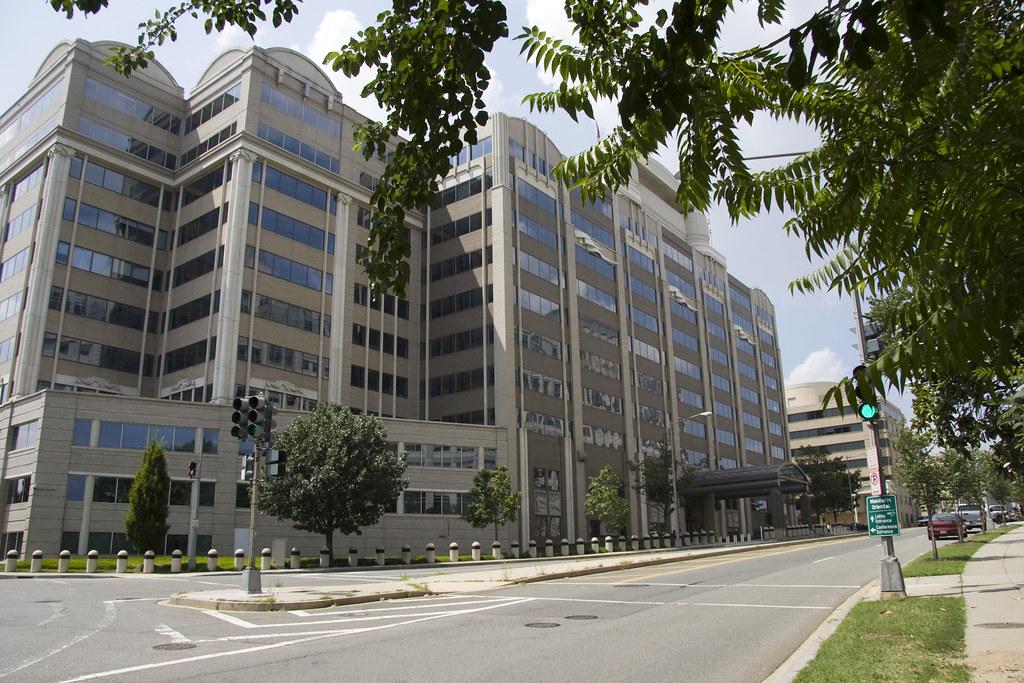 FCC HQ DC