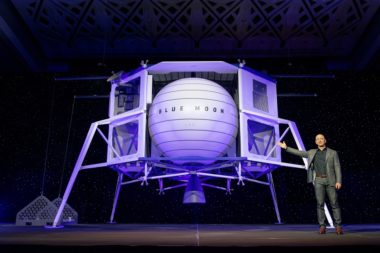 NASA seeks a rapid launch of a lunar lander - SpaceNews com